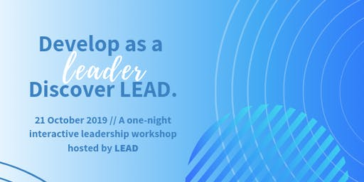 Discover LEAD