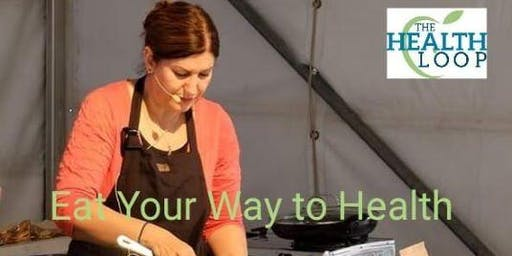 Persian Cooking Workshop