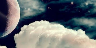 Moon Rituals MASTERCLASS