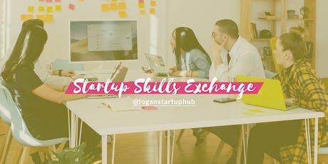 Logan Startup Skills Exchange tickets