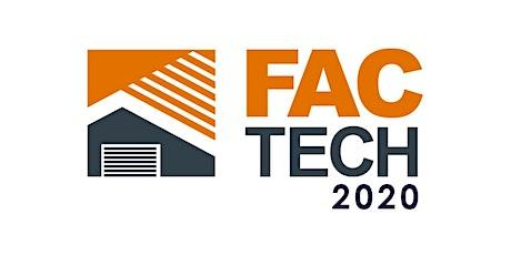 FACTECH 2020 tickets
