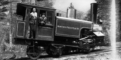 Cog Railway Locomotives Explained tickets