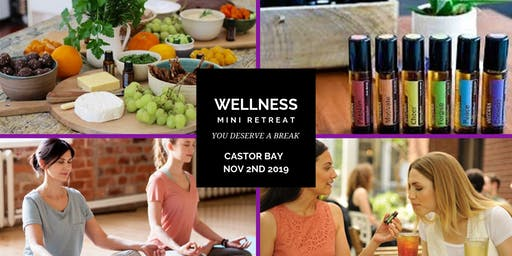 Mini Wellness Retreat Especially Designed For You