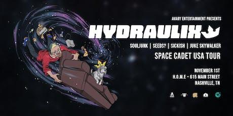 Dia De Los Muertos: Hydraulix, Seeds?, Sickish + more tickets