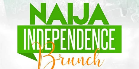 Nigerian Independence Brunch tickets