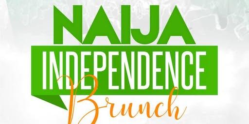 Nigerian Independence Brunch