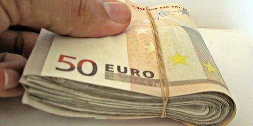 Offre de prêt entre particulier en Belgique annonce.be