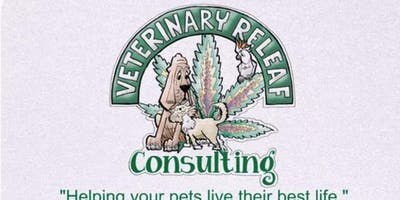 Symposium on Cannabis in Veterinary Medicine Watch Party
