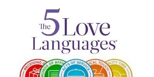 The Five Love Languages Workshop