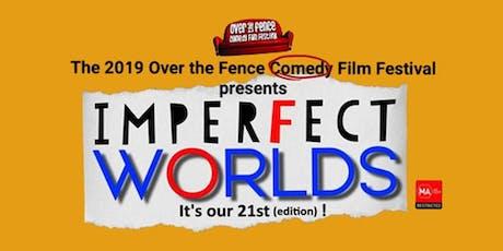 OTF: Imperfect Worlds tickets