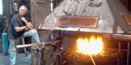 Intro Blacksmithing tickets