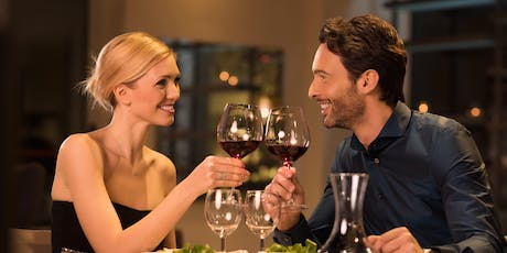 Speed Dating for Singles w/ Advanced Degrees - Hoboken, New Jersey tickets