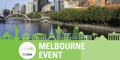 Melbourne Camp Counselors USA 2020 Information Session tickets