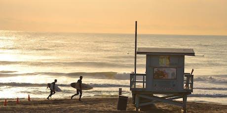 Lifeguard Cancer Awareness Kick-off Surf Contest + BBQ tickets