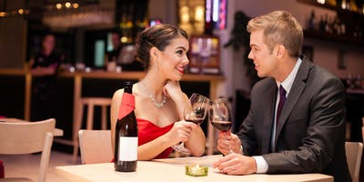 Speed Dating for Singles 20s & 30s - Montclair, New Jersey