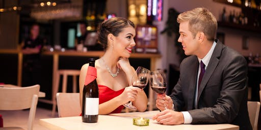 Speed Dating for Singles 20s & 30s - Fairfield, NJ  **Sold out for Men**