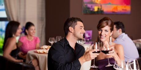 Speed Dating for Singles 40s & 50s - Morristown, NJ **ONLY MEN SIGNUP** tickets