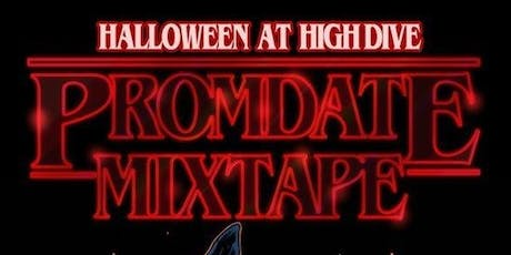 80's STRANGER THINGS Party w/ Prom Date Mixtape! tickets