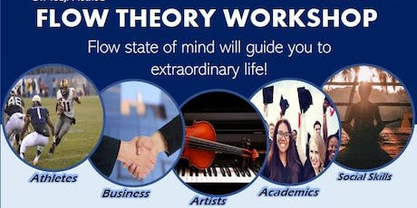 Flow Theory Workshop tickets