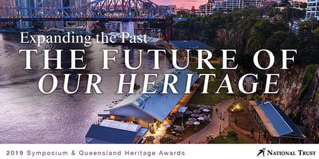 Heritage Awards & Symposium 2019  tickets
