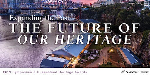 Heritage Awards & Symposium 2019