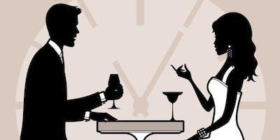 Speed dating yli 50-lontoo jessica dating pimeällä puolella.