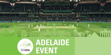 Adelaide Camp Counselors USA 2020 Information Session tickets