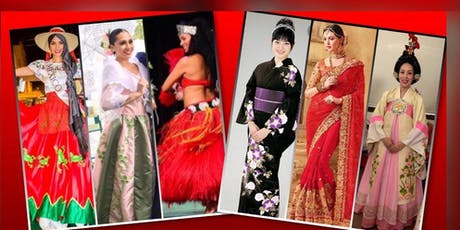 International Fashion Show tickets