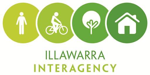 Illawarra Interagency Meeting - 3 October 2019