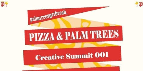 Pizza & PalmTrees tickets
