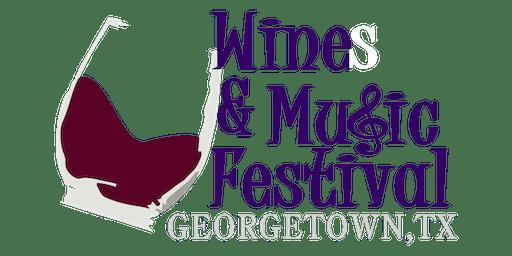 12th Annual Georgetown Wine & Music Festival