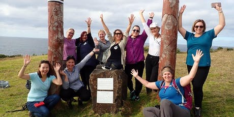 Women's Kiama Coast Walk // Saturday 28th March  tickets