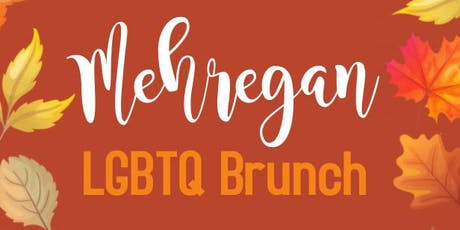 Mehregan - Brunch tickets