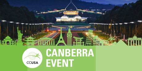Canberra 2020 Camp Counselors USA Information Session tickets