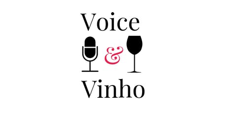 Voice & Vinho - Gold Coast tickets