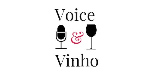 Voice & Vinho - Gold Coast