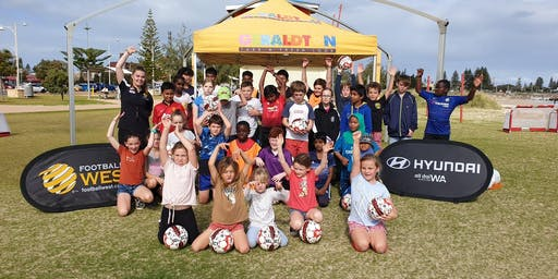 Three Day Soccer Clinic