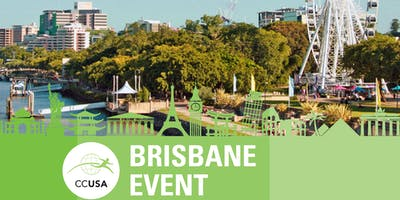 Brisbane Camp Counselors USA 2020 Information Session