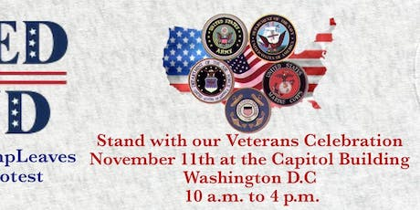 Stand Up For Veterns tickets
