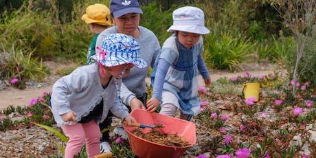 Family Day Care Sydney Wide Community Playgroup Randwick tickets