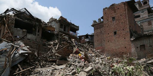 The Power of Earth: the 2015 Gorkha (Nepal) earthquake and case studies
