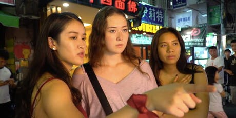 LOVE BOAT Taiwan - Politics and Romance - a Win Win Win Documentary tickets