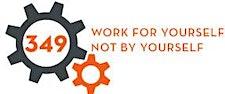 organized by ThreeFortyNine Coworking logo