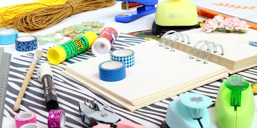 The Olive Branch Kid's Craft Day (FREE!)