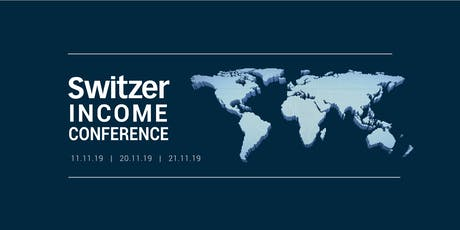Switzer Income Conference & Masterclass Melbourne tickets