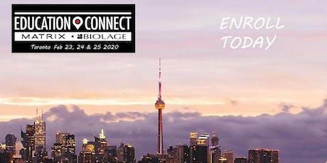 MEC 2020 - FEB 23-25 2020 billets