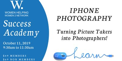 WHW2N Success Academy - iPhone Photograpy