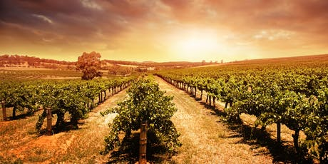 Regional Voice - Barossa Valley tickets