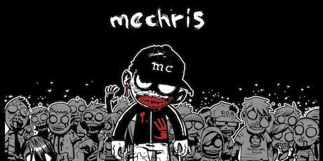 MC Chris tickets