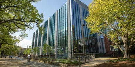 Green Campus Day: The University of Melbourne tickets